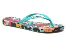 Ipanema Paraiso (Multicolor) - Slippers chez Sarenza (249766)