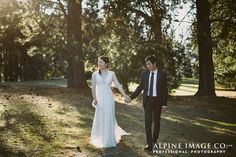 Gorgeous evening light through trees..... Photography by Alpine Image Company