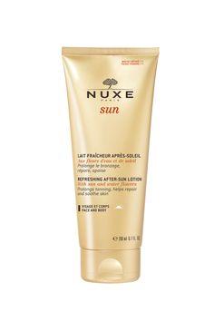 NUXE SUN το καλοκαίρι είναι προ των πυλών και η nuxe μας παρουσιάζει τα νέα προϊόντα της