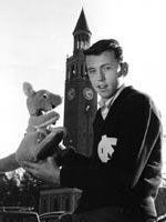 Billy Cunningham Kangaroo Kid