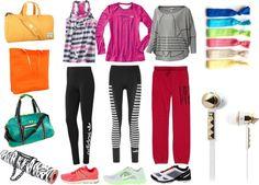 Sassy Training Style & Workout