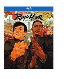 Rush Hour Trilogy (BD) [Blu-ray] https://www.amazon.com/gp/product/B01LW929BG/ref=as_li_ss_tl?ie=UTF8&linkCode=ll1&tag=mypintrest-20&linkId=e412310de9eced3eb2986d6733dbb1cb