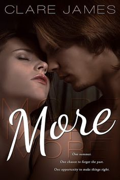 The Book Cafe: Review: More by Clare James