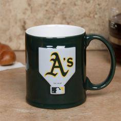 Oakland Athletics Mug