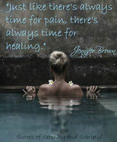 It can take time but it will happen. You will heal.