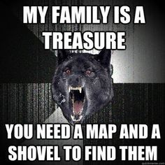 Image result for insane wolf