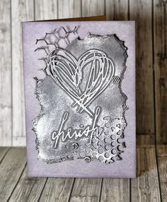 Crafting ideas from Sizzix UK: Lucky man!