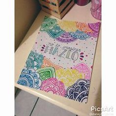 Do not imagine, do it!  #zentangle #tumblr #frases #doodle #zentagleart #zenart #zentagleartist #zentaglecondani #danihoyosart #danielahoyos #tattoo #arte #art #6diasdearteconisaygilis #color #colors #sharpie #stabilo #markers #inspiracion #inspiration #floralart #mandalas #mandala #mandalaart