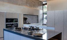 Entwürfe Von Architekturküchen