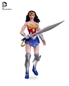 DC Collectibles Takes New York Comic Con by Storm with Exciting Line-up of New Toys and Collector Items | DC Comics