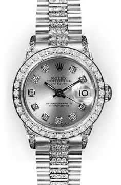 Want this Rolex, but yeesh....