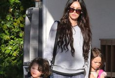 Megan Fox's 4-Year-Old Son Wears Dresses & Non-Gender Binary Outfits — Social Media Reacts http://footwearnews.com/2017/influencers/celebrity-style/megan-fox-sons-dresses-402363/?utm_campaign=crowdfire&utm_content=crowdfire&utm_medium=social&utm_source=pinterest