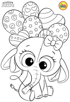 Coloring Pages Books