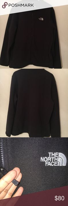The north face fleece jacket Mens size X large The north face fleece jacket Mens size X large Worn once perfect condition The North Face Jackets & Coats
