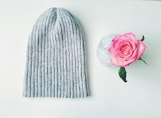 Ravelry: Easy Hat pattern by One Two Knit