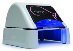 The Entity LED Gel Light is fast, accurate, and the highest quality available.  It is specially designed for quick and complete gel curing.      The Entity LED Gel Light cures Entity One Color Couture gels to create nails with a shine, scratch resistance and durability second to none.  The compact design will provide years of reliability, consistency and optimal performance.  The Entity LED Gel Light will never need a bulb replacement.