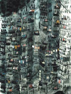 favela of dreams