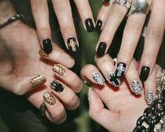 """Képtalálat a következőre: """"cross nails design"""""""
