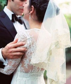 "#regram from @shareenbridal ""Christine in #ShareenBridal Photo by @braedonflynn  #shareendotcom #ShareenBridal #bride #love #lace #wedding #boho #bohowedding #bohemianwedding #bohobride #nontraditionalbride #nontraditionalwedding #whitegown #love"""
