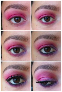 TUTORIAL | Kelly Rowland 'Kisses Down Low' Inspired Pink Make Up Look | Pink Chocolate Break | Fashion Inspiration | Fashion Trends | Messy Bun Hairstyles | Lifestyle Blog | DIY Fashion | Fashion Color Palette | Beauty Tips | Nail Art Designs | Inspirational Quotes | Chocolate | Cupcakes | Travel