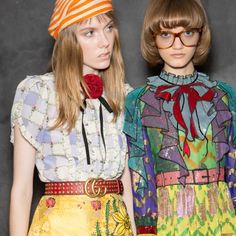 SS16 Trends: The Spring 2016 Catwalk Trend Pictures #laydasaavedra