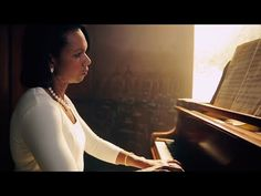 Alabama's Condi Rice and world-famous violinist record haunting rendition of Amazing Grace - Yellowhammer News
