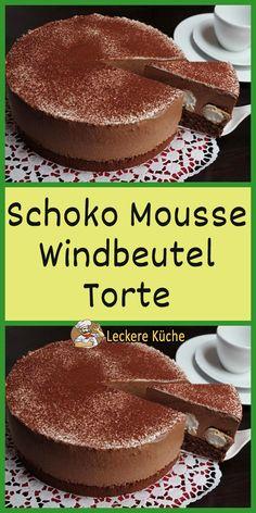Cake Recipes Easy Chocolate Baking - New ideas Easy Chocolate Desserts, Chocolate Cake Recipe Easy, Chocolate Recipes, Cake Chocolate, Chocolate Cream, Quick Dessert Recipes, Easy Cookie Recipes, Cake Recipes, Gourmet Desserts