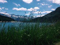 Lago Ritom 7