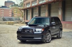 How to fit 2011 STi Wheels on your Forester (don't try this at home) - Subaru Forester Owners Forum Subaru Forester Mods, Japanese Domestic Market, Aston Martin Cars, Jdm Cars, Impreza, Car Audio, Offroad, Really Cool Stuff, Dream Cars