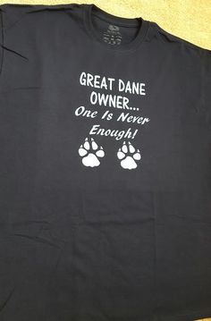 b94ac2ba 49 Best Great Dane Shirts images | Great danes, T shirts, Tee shirts