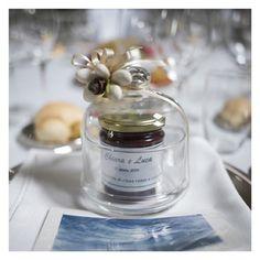 bomboniere originali prodotti tipici per matrimonio -  foto di matrimonio www.maisonstudio.it ©