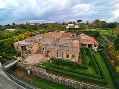 Pompeii-Villa of the misteries
