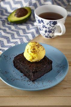 Cake Recipes, Deserts, Ice Cream, Sweets, Fruit, Breakfast, Tableware, Food, Cakes