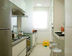 Cozinha do Essence Guarulhos