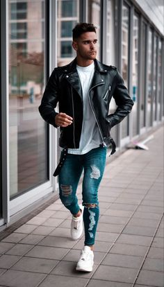 Sneakers Outfit Men, Cargo Pants Women, Moda Casual, Swagg, Mens Fashion, Fashion Tips, Street Wear, Casual Outfits, Sporty