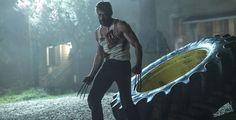 Logan (Hugh Jackman) kämpft gegen einen Gegner aus seiner Vergangenheit - Wolverine