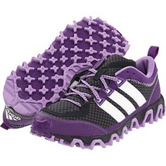 adidas Running - KX TR W - I really want these shoes!