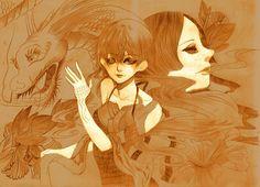 ::farewell dragon:: by meisan on deviantART