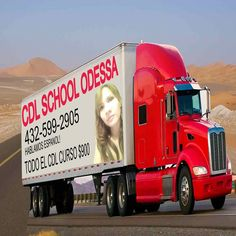 Best Cdl School Texas Trucking Dallas Tx Standart Truck Computer Training 2109469841cdl Cl A