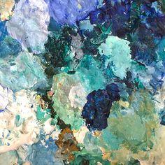 🌊 Painting, Outdoor, Instagram, Art, Art Production, Outdoors, Art Background, Painting Art, Kunst
