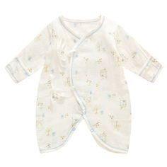 Aliexpress.com : Buy Summer newborn carbasus butterfly clothing baby romper jumpsuit 100% cotton bodysuit baby romper summer clothes on Sunlun Wholesale And Retail Center. $11.58