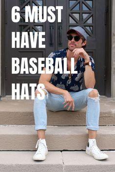 224 Best Mens Baseball Caps  08e6ab2aeab2