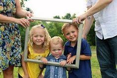 *Family*  #Children #Family #photography #frame