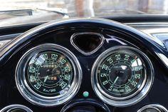 1953 alfa romeo 1900 Corto Gara Stradale