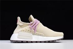 "9c51d79d5ef4 2018 Pharrell Williams x adidas Human Race NMD Hu ""NERD"" EE8102 Outlet Sale"
