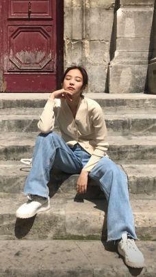 Poses For Photos, Blackpink Photos, Kim Jennie, Blackpink Fashion, Korean Fashion, South Korean Girls, Korean Girl Groups, Korean Outfit Street Styles, My Ex Girlfriend