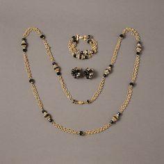 1385 Best Vintage Costume Jewelry images in 2019 | Vintage