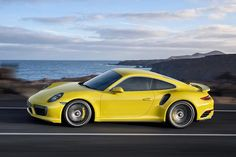 2017 Porsche 911 Turbo S, Top Gear Coming May Lamborghini Urus Engine- Fast Lane Daily Porsche 911 Cabriolet, Porsche 911 Targa, Porsche 911 Models, Porsche Cars, Porsche Carrera, 911 Turbo S, Twin Turbo, Ferdinand Porsche, Super Sport Cars