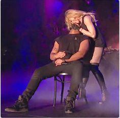 WATCH: Madonna Kisses Drake Onstage at Coachella!   http://www.njlala.com/…/watch-madonna-kisses-drake-onstage-…  #OooLaLaBlog #Madonna #Drake #Drizzy #theykissing #celebritygossip #Coachella #Coachellalivestream #Coachella2015
