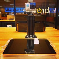 Check out our #GoPro cameras this weekend! The perfect camera for life's adventures is available at Browse, on the second floor of Hillwood Commons! #Browse